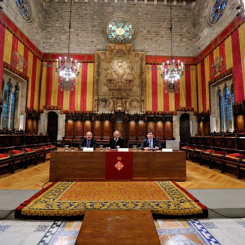 fotografia congresos barcelona