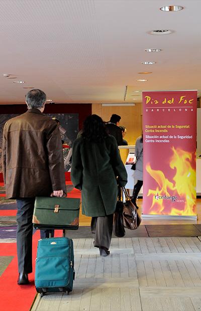 fotografia evento dia del foc